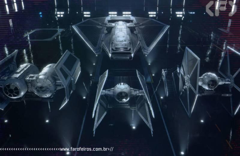 Star Wars - Squadrons é da Eletronic Arts - Restos do Império - Blog Farofeiros