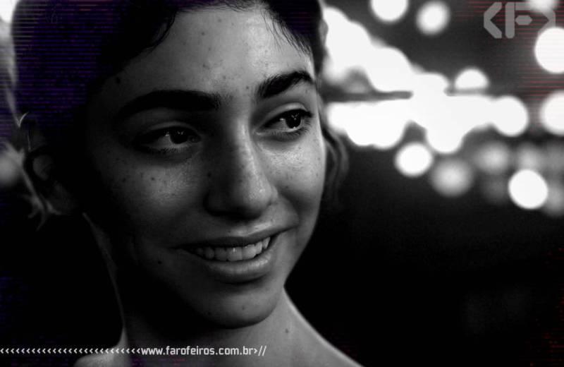 The Last of Us Part II não é para qualquer um - Dina - Blog Farofeiros