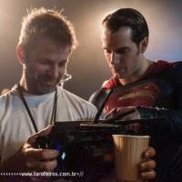 Em defesa de Zack Snyder