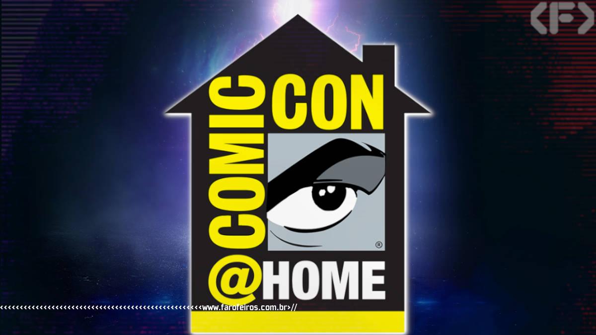 O melhor da SDCC 2020 a ComicCon at Home - Blog Farofeiros