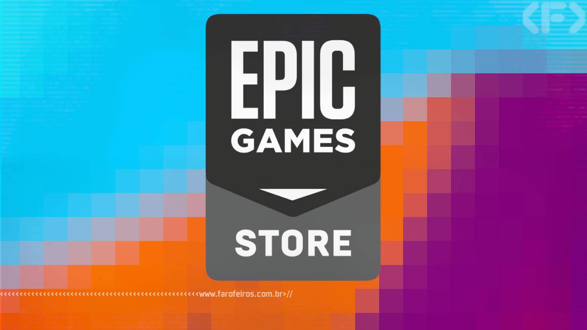 Promoção de Verão Epic Store 2020 - Blog Farofeiros