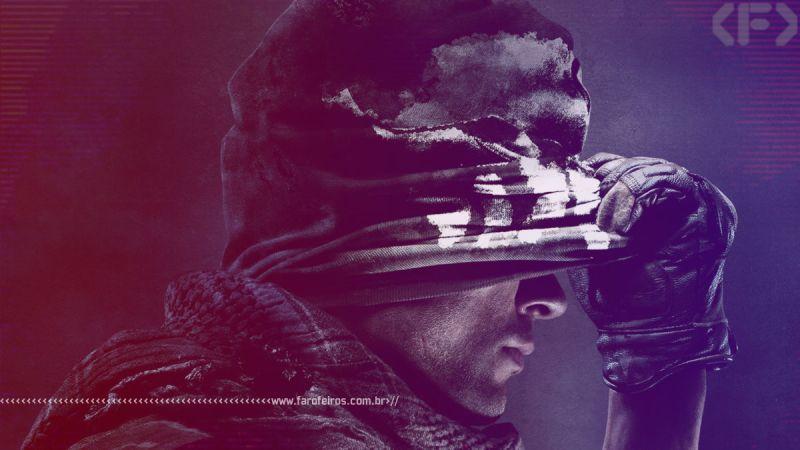 Gamers conservadores - Call of Duty - Ghosts - Blog Farofeiros
