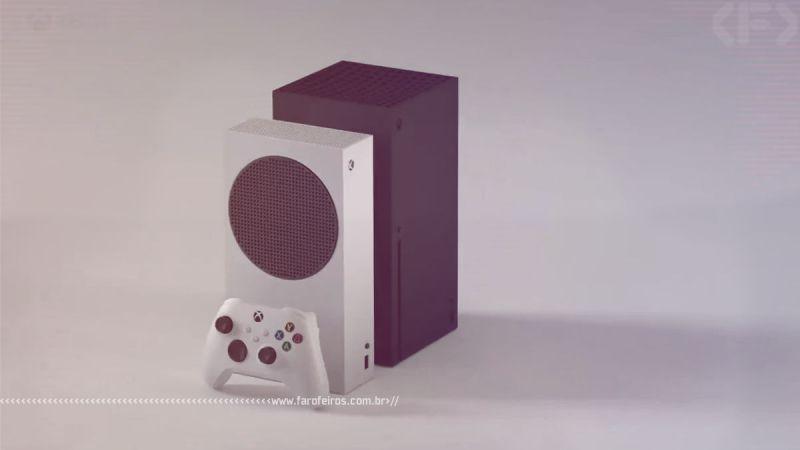 PS5 ou Xbox Series X - Blog Farofeiros