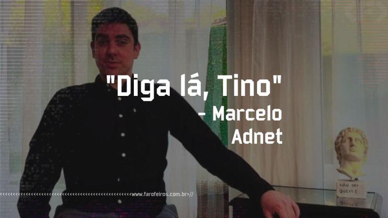 Pensamento - Marcelo Adnet - Blog Farofeiros