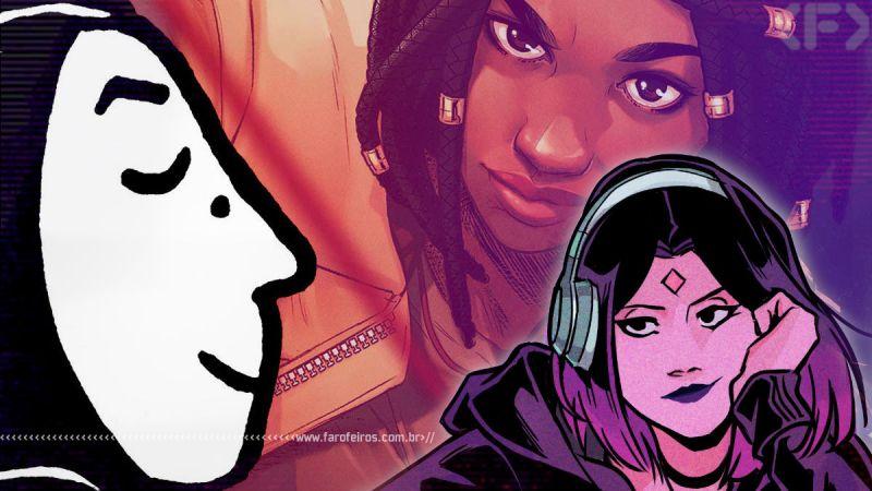 Esquenta Black Friday de Quadrinhos na Amazon - Blog Farofeiros