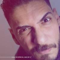 Rodrigo Castro - Farofeiros Cast