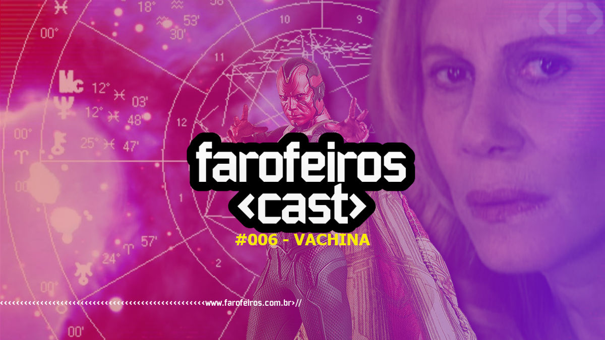 Farofeiros Cast #006 - Vachina - Blog Farofeiros