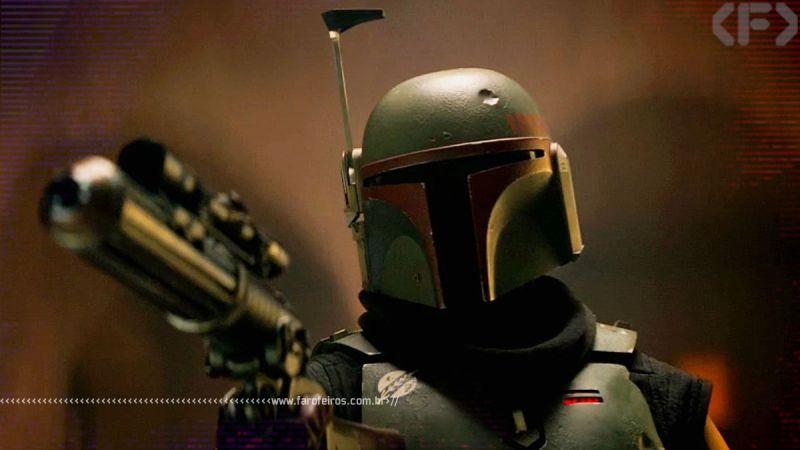 Star Wars - The Mandalorian é melhor que os filmes - 5 - Boba Fett - Blog Farofeiros