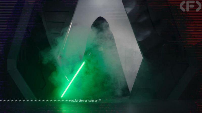 Star Wars - The Mandalorian é melhor que os filmes - 7 - Luke Skywalker - Blog Farofeiros
