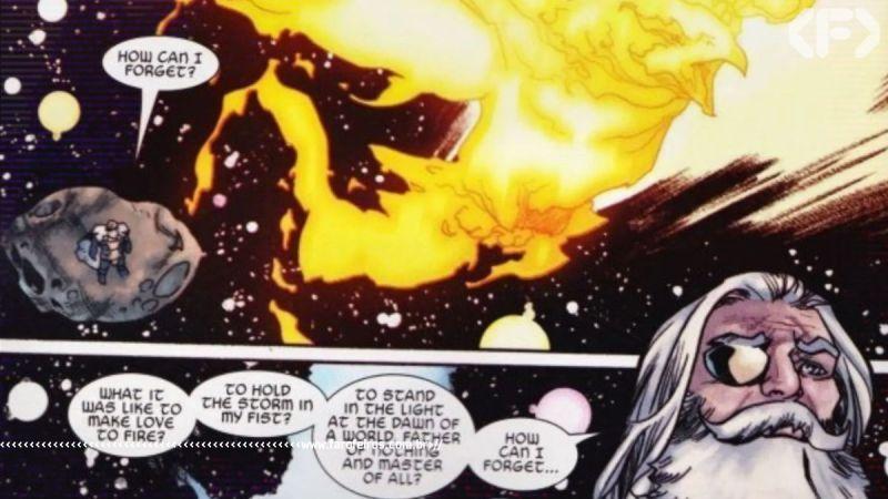 A mãe do Thor mudou - Marvel Comics - Vingadores - Jason Aaron - Blog Farofeiros