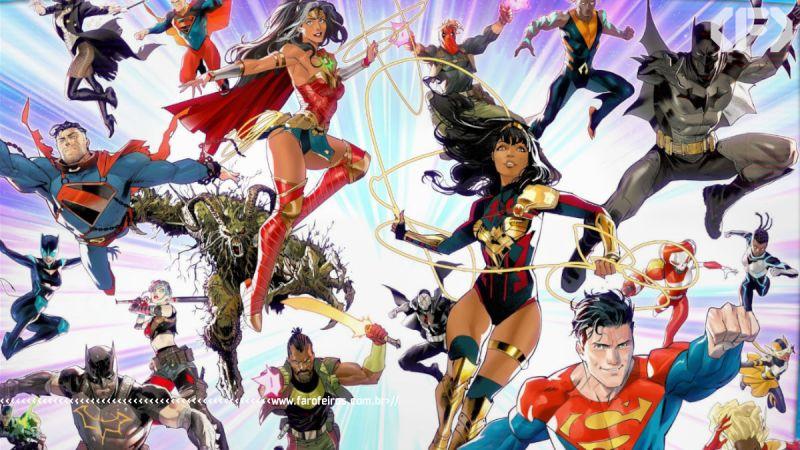 Yara Flor é a melhor personagem de Future State - DC Comics - Estado Futuro - Blog Farofeiros - 4