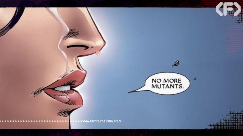 WandaVision - Wanda - No More Mutants - Blog Farofeiros