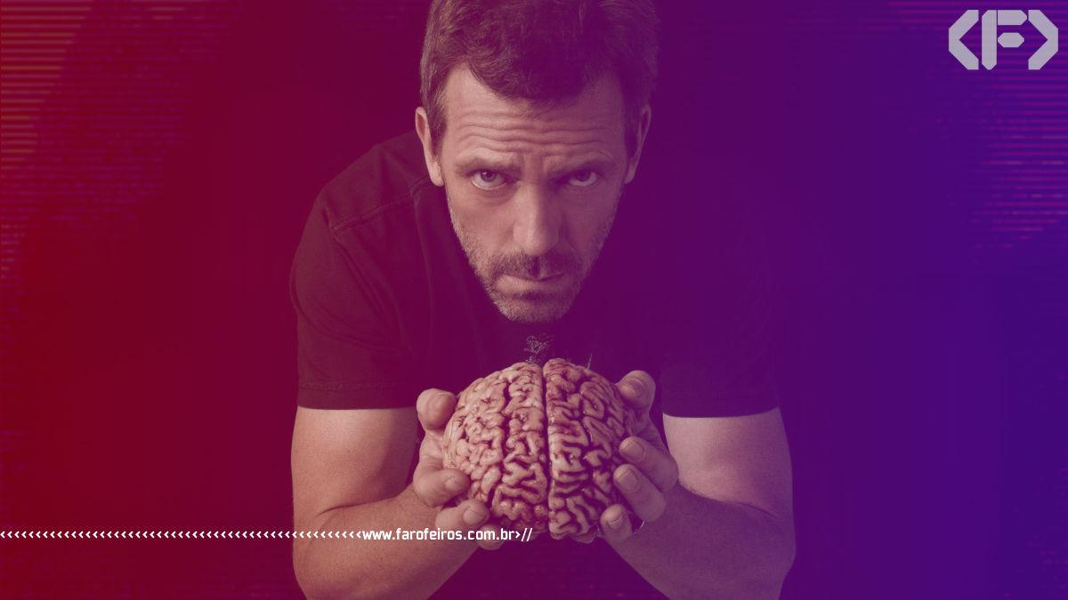 Estupidez humana - Gregory House MD - 2 - Blog Farofeiros
