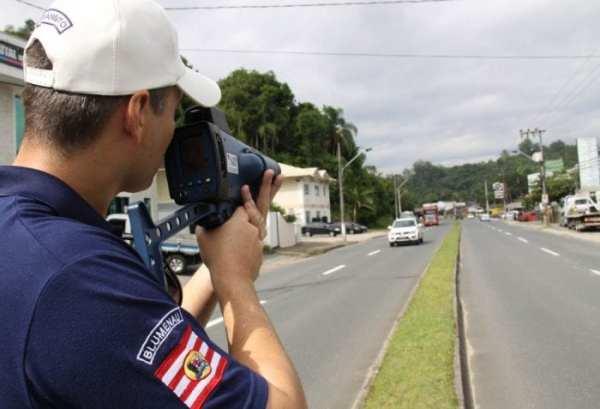 Lista de ruas com radar até 27 de novembro (Marcelo Martins)