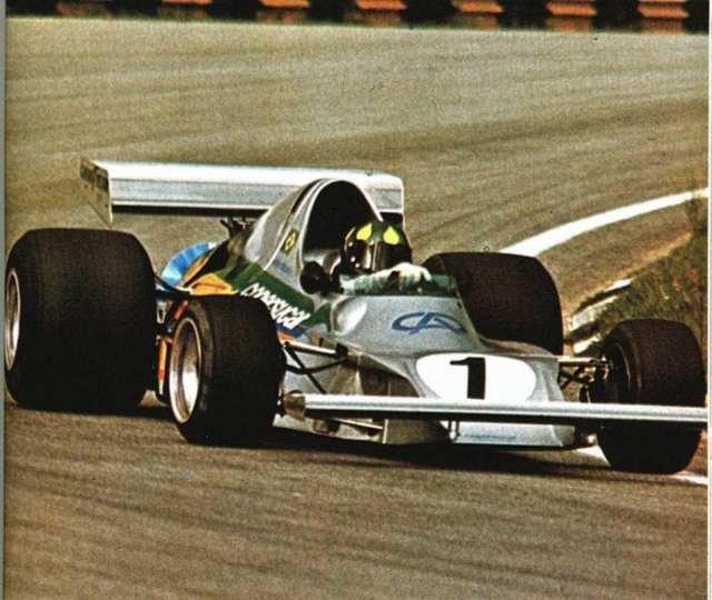 Copersucar completa 40 anos da primeira largada em 1975 (Auto Garagem)