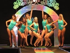 Concurso Miss Blumenau 2014