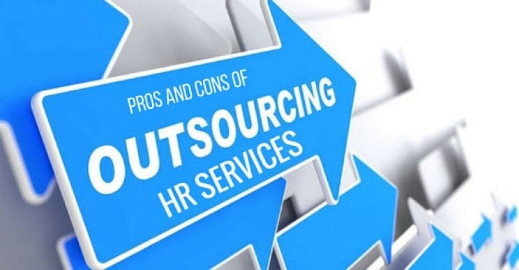 Are there disadvantages of HR outsourcing