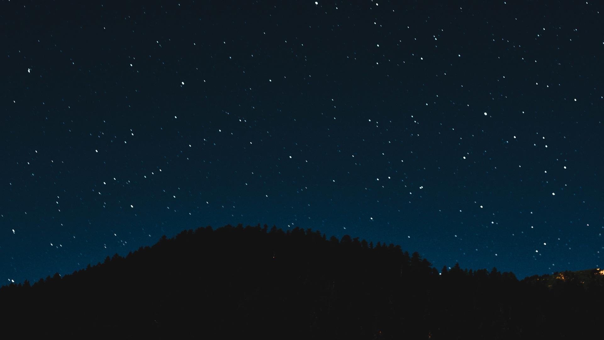 notti d'estate