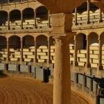 Ronda e a belíssima Plaza de Toros