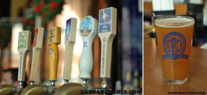 Chelsea Brewery - Nova York