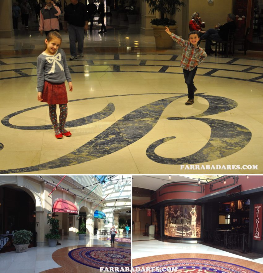 Belterra Casino Resort, Vevay, Indiana