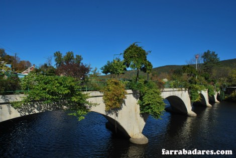 The Bridge of Flowers - Shelburne Falls