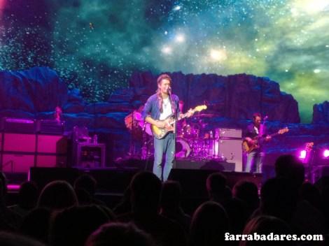 Susquehana Center - show do John Mayer