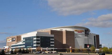 Wells Fargo Center - Philadelphia
