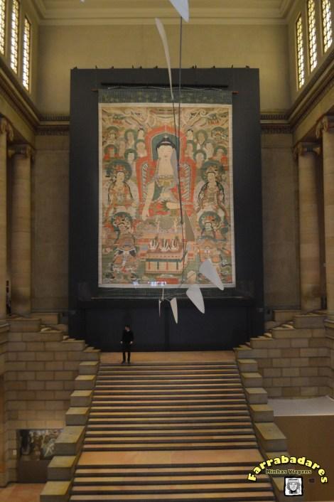 Philadelphia - Museu de Arte - Buddha