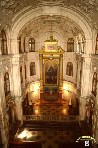 Residenz - Hofkapelle