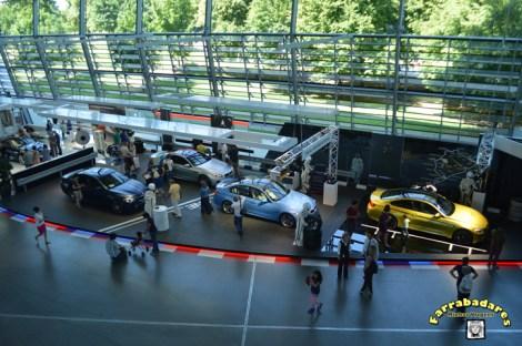 BMW Welt - Munique