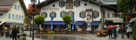 Alpes Alemães - do Castelo Neuchweinstein ao topo da Alemanha, o Monte Zugspitze