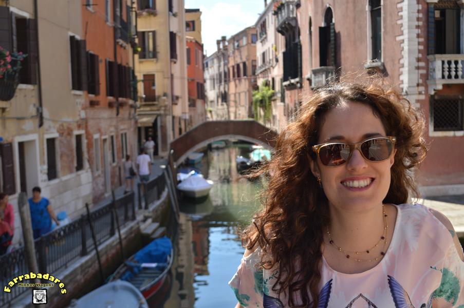 A bela Veneza