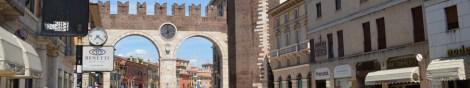 Verona, bate-volta de trem a partir de Veneza