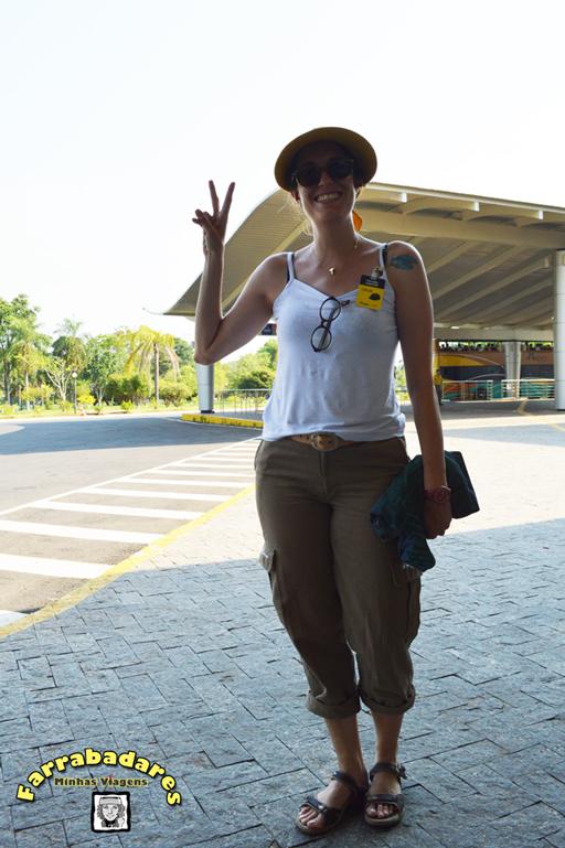 Foz do Iguaçu - Itaipu Binacional