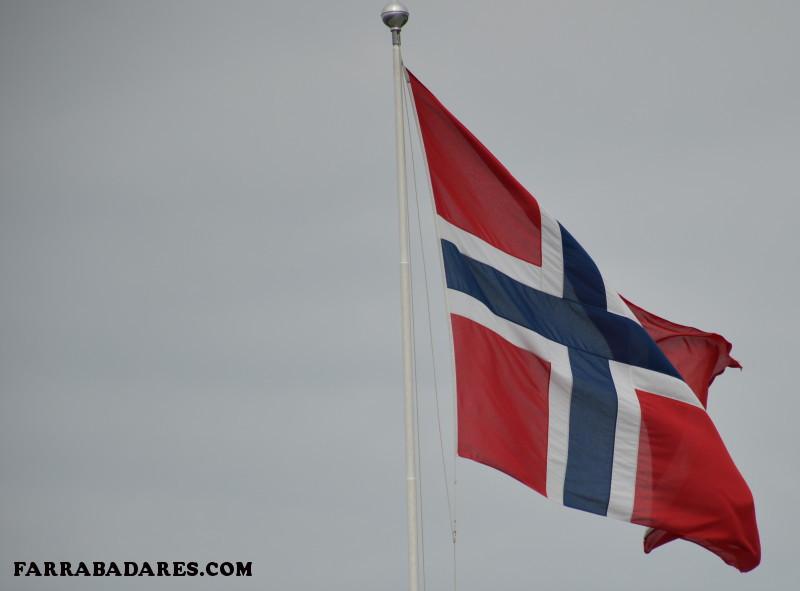 Bem vindo a Noruega!