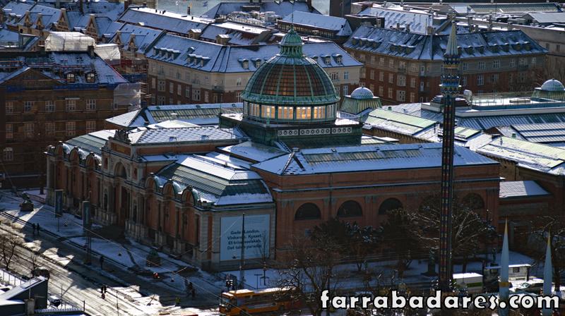 Museus em Copenhague: Ny Carlsberg Glyptoteket
