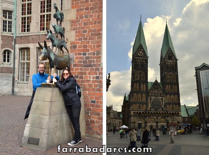 Os músicos de Bremen