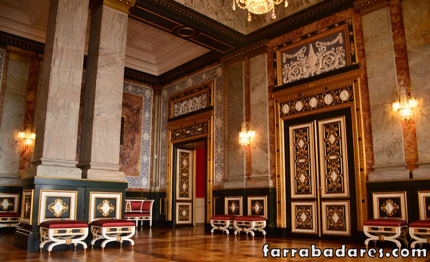 Palácio Christiansborg