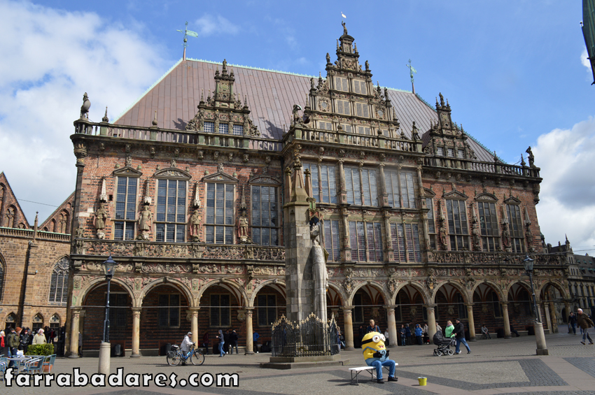 Prefeitura de Bremen