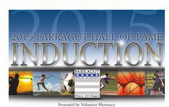 2017 FHS Sports Hall of Fame