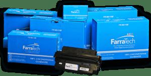 FarraTech Toner Cartridges