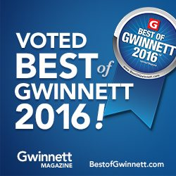 Best of Gwinnett 2016