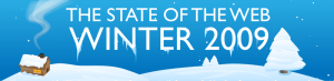 the-state-of-the-web-winter-2009