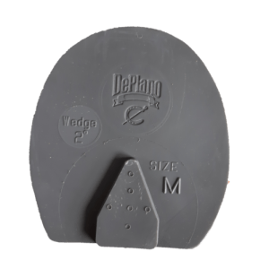 DePlano 2° Degree Fusion Frog Support Pads