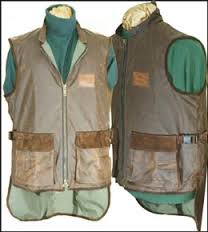 Gibbins Farrier Jacket
