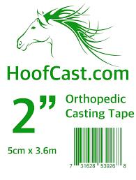 Hoof Cast