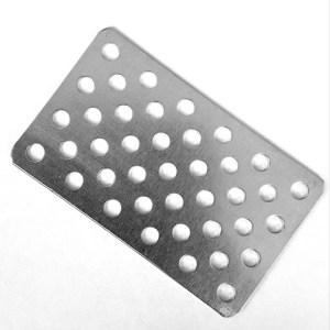 Hoof Crack Plate