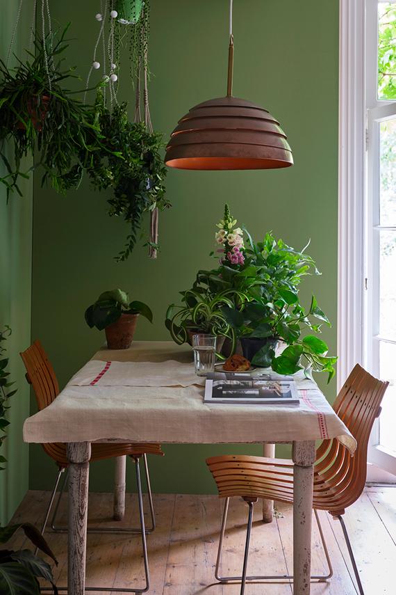 Yeabridge Green