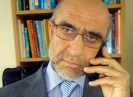 اکرام اندیشمند: افغانستان تمامیت ارضی و حاکمیت پاکستان را تهدید می کند